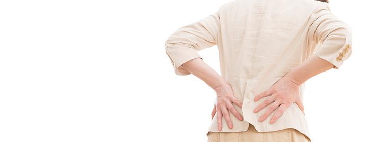 腰部脊柱管狭窄症1